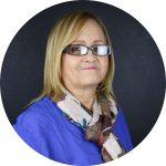 Foto de la Profa. Carmen González