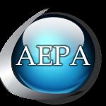 Logo de la Asociación Estudiantil de Profesionales Administrativos