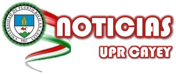 Imagen representativa a las Noticias en la UPR Cayey