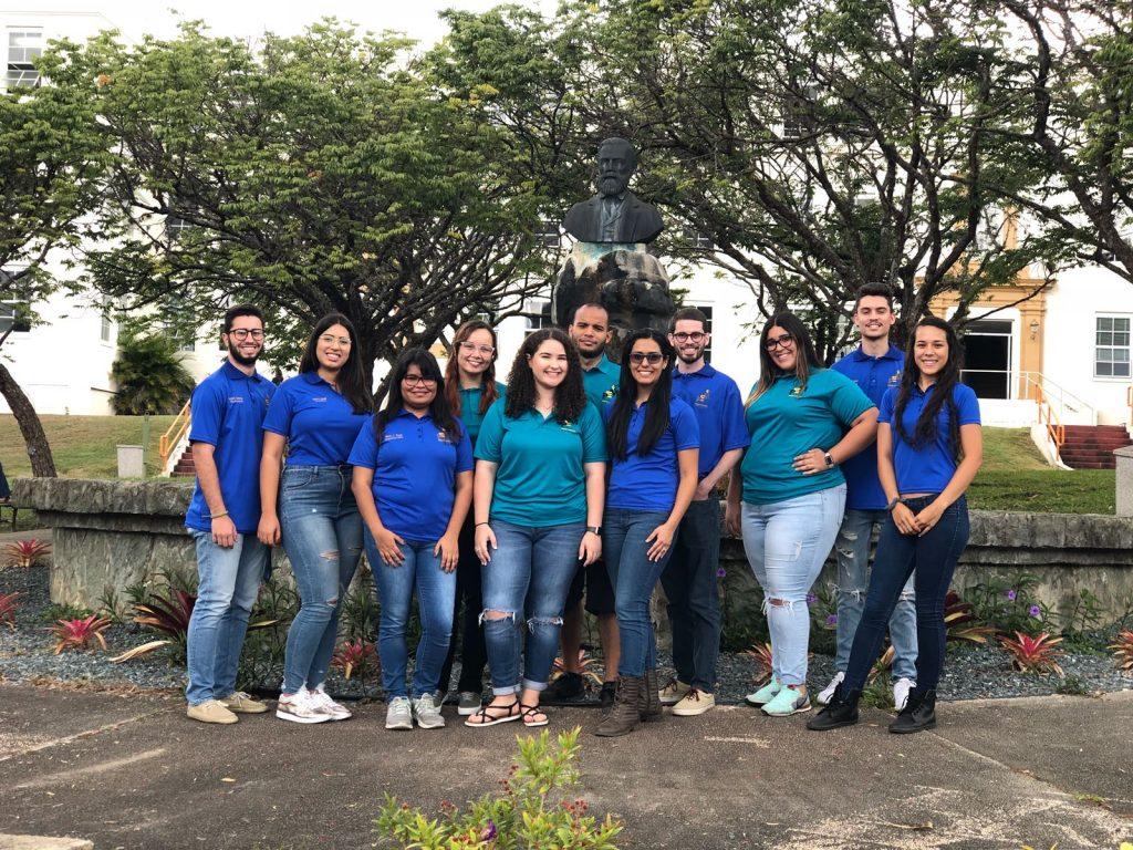 Foto Organización Estudiantil PEM