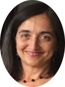 Foto de Dra Lydia Platón Lázaro
