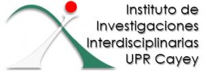 Logo del Instituto de Investigaciones Interdisciplinarias UPR Cayey