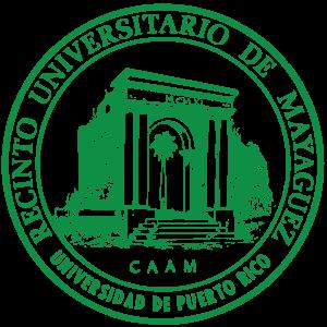 Sello de la UPR Mayaguez