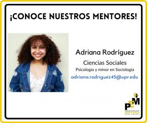 Foto en Adriana Rodríguez
