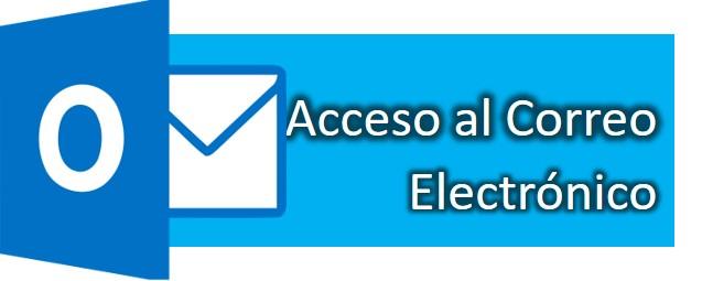 Imagen de boton para acceder a la información del email