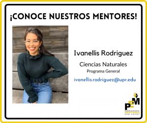 Foto de Ivanellis Rodríguez